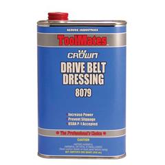 CWN205-8079Q - Crown - Drive Belt Dressing