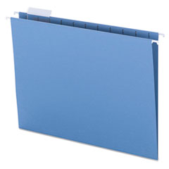 SMD64060 - Smead® Colored Hanging File Folders