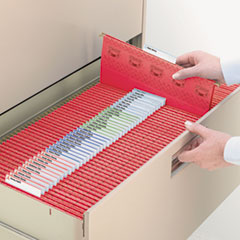 SMD64043 - Smead® TUFF® Hanging Folders with Easy Slide™ Tab