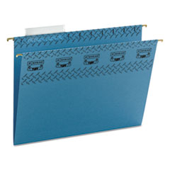 SMD64041 - Smead® TUFF® Hanging Folders with Easy Slide™ Tab
