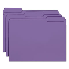 SMD10283 - Smead® Interior File Folders