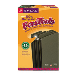 SMD64137 - Smead® FasTab® Hanging Folders