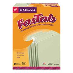 SMD64082 - Smead® FasTab® Hanging Folders