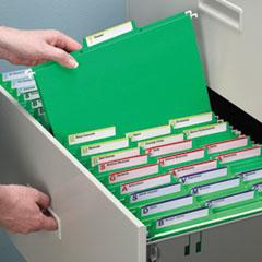 SMD64098 - Smead® FasTab® Hanging Folders
