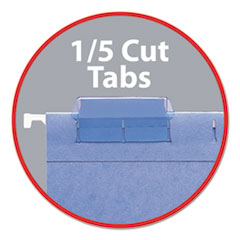 SMD64270 - Smead® Hanging File Pockets