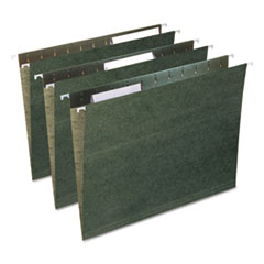 SMD64615 - Smead® Vinyl Index Tabs & Inserts For Hanging File Folders