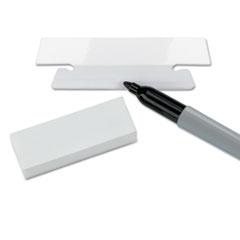SMD64627 - Smead® Erasable Hanging Folder Tabs