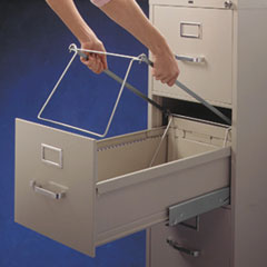 SMD64873 - Smead® Steel Hanging Folder Drawer Frame