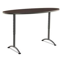 ICE69624 - Iceberg ARC Sit-to-Stand Adjustable Height Table