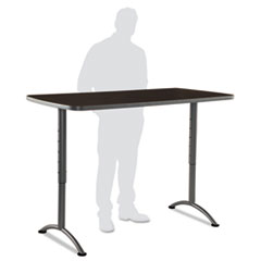 ICE69314 - Iceberg ARC Sit-to-Stand Adjustable Height Table