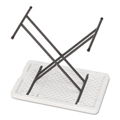 ICE65490 - Iceberg IndestrucTables Too™ 1200 Series Personal Folding Table