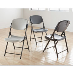 ICE64003 - Iceberg Rough N Ready Folding Chair