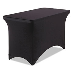 ICE16511 - Iceberg Stretch-Fabric Table Cover