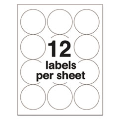 AVE5294 - Avery® High-Visibility Labels
