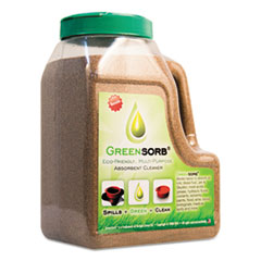 BCGGS4 - GreenSorb™ Eco-Friendly Sorbent
