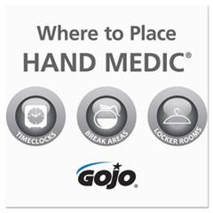 GOJ8242 - HAND MEDIC® Professional Skin Conditioner