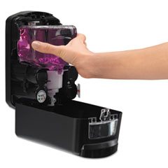 GOJ1312D4 - GOJO® LTX-7™ Antibacterial Foam Handwash Kit