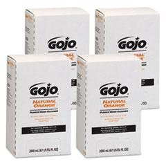 GOJ7255 - NATURAL* ORANGE™ Pumice Hand Cleaner