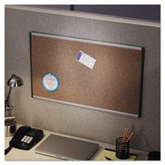 QRTARCB3018 - Quartet® ARC® Frame Cubicle Board
