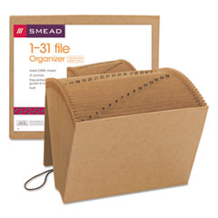 SMD70168 - Smead® Indexed Expanding Kraft Files