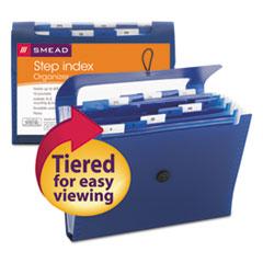 SMD70902 - Smead® Step Index Organizer