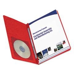 SMD81252 - Smead® Prong Fastener PressGuard® Report Cover