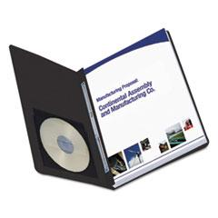 SMD81152 - Smead® Prong Fastener PressGuard® Report Cover