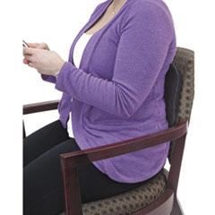 MAS92061 - Master Caster® The ComfortMakers® Lumbar Support Cushion
