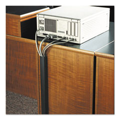 MAS00208 - Master Caster® Cord Away® Channel