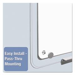 QRTTM3623 - Quartet® Prestige™ iQTotal Erase® Translucent-Edge Board
