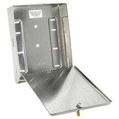 BOB262 - Stainless Steel Dispenser