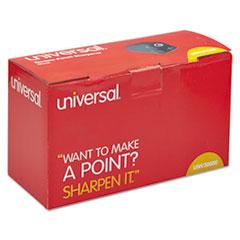 UNV30010 - Universal® Electric Pencil Sharpener