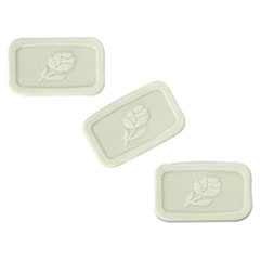 GTP400050 - Good Day™ Unwrapped Amenity Bar Soap