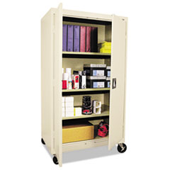 ALECM6624PY - Alera® Mobile Storage Cabinets