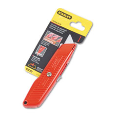 BOS10189C - Self-Retracting Safe Utility Knife