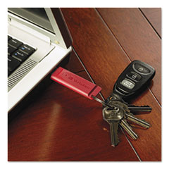 VER95236 - Verbatim® Store 'n' Go® USB Flash Drive