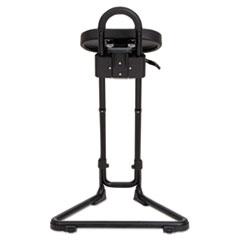 ALESS600 - Alera Plus™ SS Series Sit/Stand Adjustable Stool
