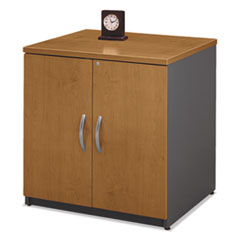 BSHWC72496A - Bush® Series C Two-Door Storage Cabinet