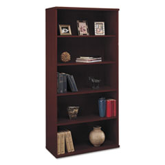 BSHWC36714 - Bush® Series C Bookcase