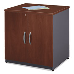 BSHWC24496A - Bush® Series C Two-Door Storage Cabinet