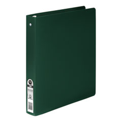 ACC39716 - ACCO ACCOHIDE® Poly Round Ring Binder