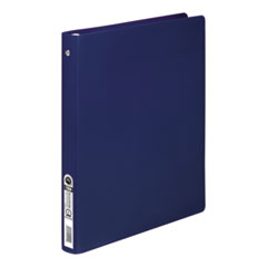 ACC39702 - ACCO ACCOHIDE® Poly Round Ring Binder