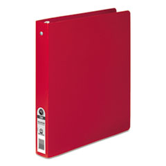 ACC39719 - ACCO ACCOHIDE® Poly Round Ring Binder