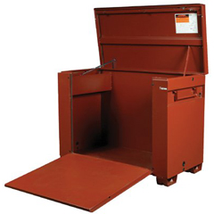 ORS217-1-657990 - JoboxHigh-Capacity Drop Front Chests