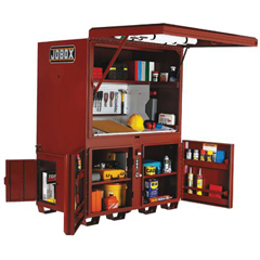 ORS217-1-674990 - JoboxHeavy-Duty Field Office