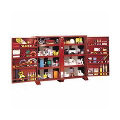 ORS217-1-693990 - JoboxExtra Heavy-Duty Bin Cabinets