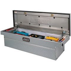 ORS217-JAC1389980 - JoboxAluminum Single Lid Crossover Boxes