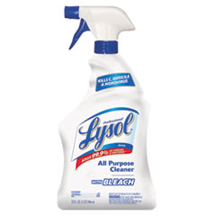 RAC90226CT - Professional LYSOL® Brand All-Purpose Cleaner with Bleach