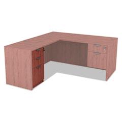 ALEVA532822MC - Alera® Valencia Series Box/Box/File Full Pedestal File