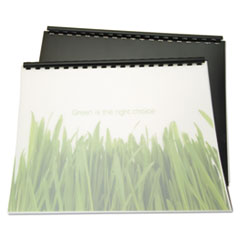 GBC25817 - Swingline™ 100% Recycled Poly Binding Cover
